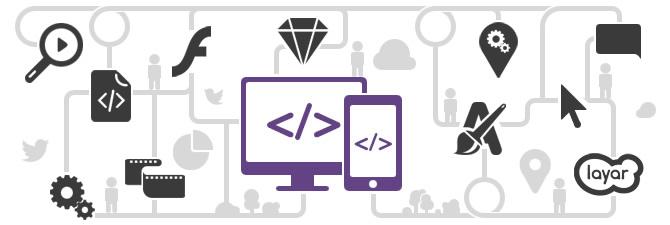 Professional Web 2.0 Design & Production