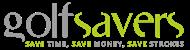 GolfSavers Logo
